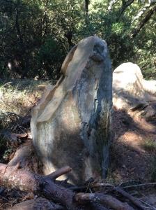 Standing Stone, California
