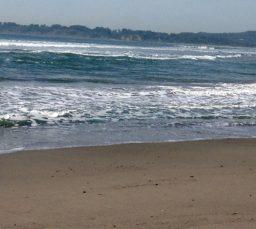 Nine Waves